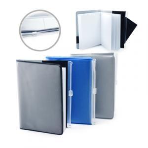Raxkin PVC Passport Holder With Notebook Printing & Packaging Notebooks / Notepads YLU1022