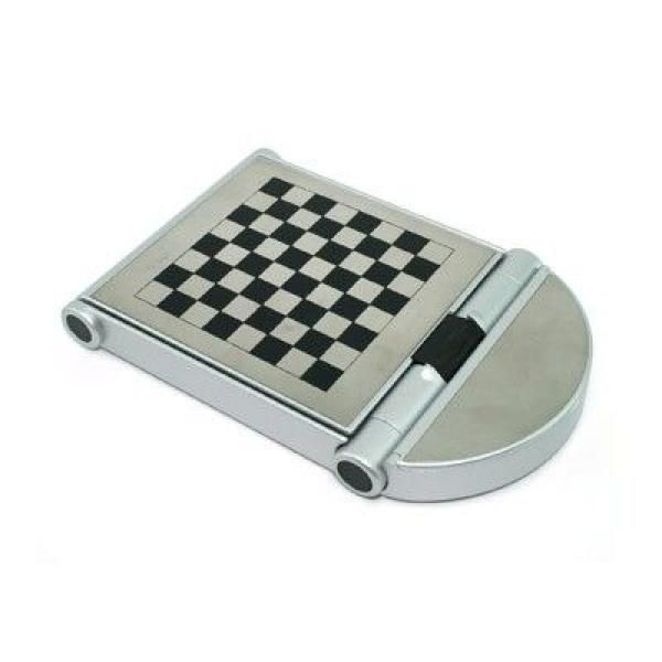 Metal 4 In 1 Game Set Recreation Games & Festive Products Best Deals CLEARANCE SALE YKG4702_1