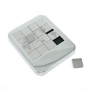 Puzzle Game In Gift Box Recreation Games & Festive Products YPZ3402