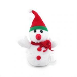 Snow Man with Scarf Recreation Toys YTO1003