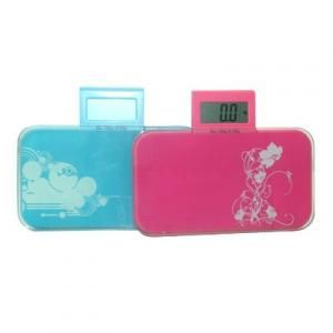 Ultra Portable Weighing Scale - AP Travel & Outdoor Accessories Luggage Related Products YHC1000