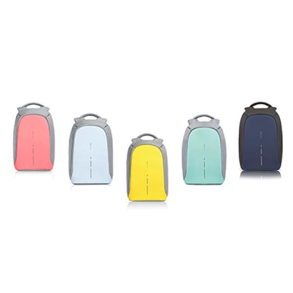 Bobby Compact Anti-Theft Backpack Computer Bag / Document Bag Haversack Travel Bag / Trolley Case Bags THB1121-GRP