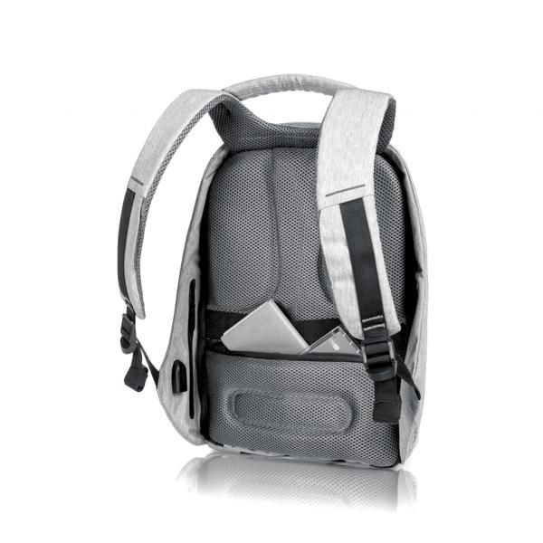 Bobby Compact Anti-Theft Backpack Computer Bag / Document Bag Haversack Travel Bag / Trolley Case Bags THB1121-TFNHD_4