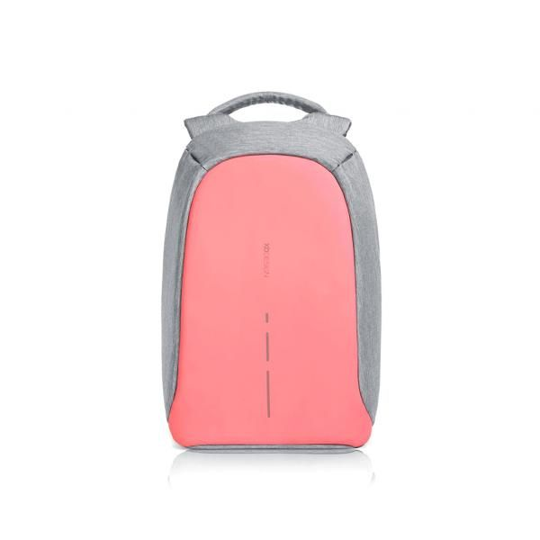 Bobby Compact Anti-Theft Backpack Computer Bag / Document Bag Haversack Travel Bag / Trolley Case Bags THB1121-CRL-XD