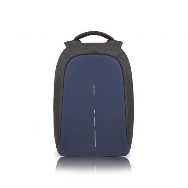 Bobby Compact Anti-Theft Backpack Computer Bag / Document Bag Haversack Travel Bag / Trolley Case Bags THB1121-DVB-XD