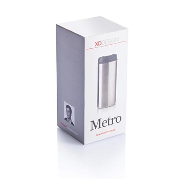Metro Tumbler Household Products Drinkwares UTB1011PACK
