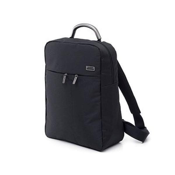 Premium Backpack Computer Bag / Document Bag Haversack Travel Bag / Trolley Case Bags THB1117-BLK-LX