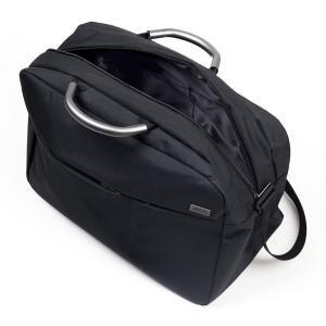 Premium Duffle Bag Travel Bag / Trolley Case Bags TTB1013-BLK-LXInner