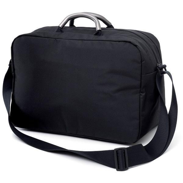 Premium Duffle Bag Travel Bag / Trolley Case Bags TTB1013-BLK-LXBack