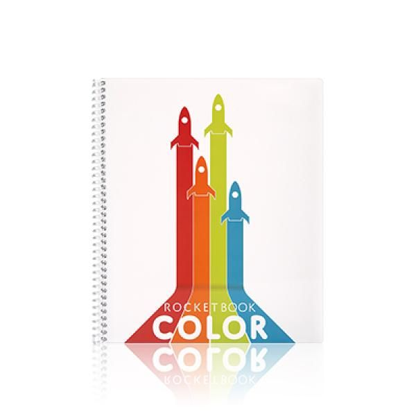 Rocketbook Color Office Supplies Other Office Supplies Crowdfunded Gifts ZNO1037