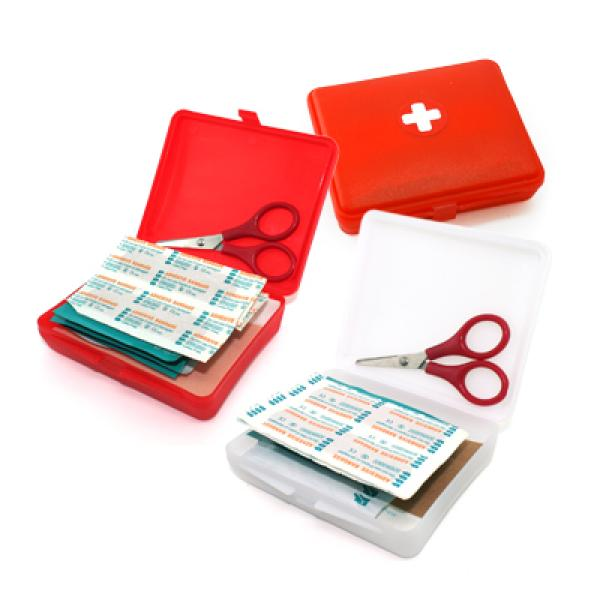 Mini First Aid Kit Personal Care Products KIT015