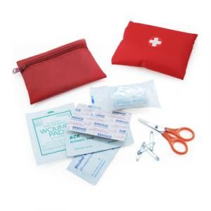 Mini First Aid Kit with Pouch Personal Care Products YHC1002
