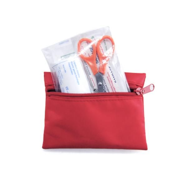 Mini First Aid Kit with Pouch Personal Care Products YHC1002_3