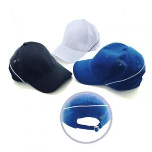 Cool Max Cap with Silver Buckle Headgears CAP1107
