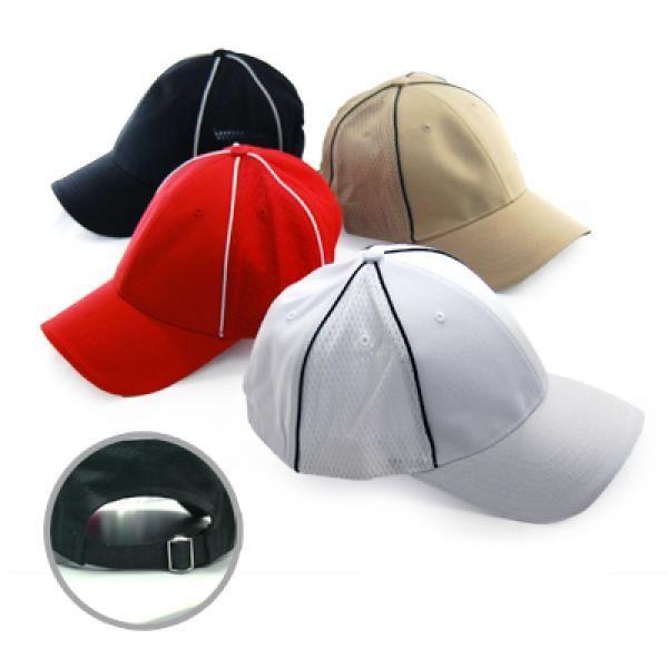 Cotton Twill Unbrushed Cap Headgears CAP1110
