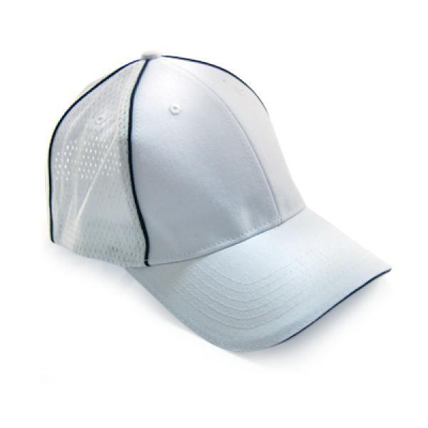 Cotton Twill Unbrushed Cap Headgears CAP1110Wth