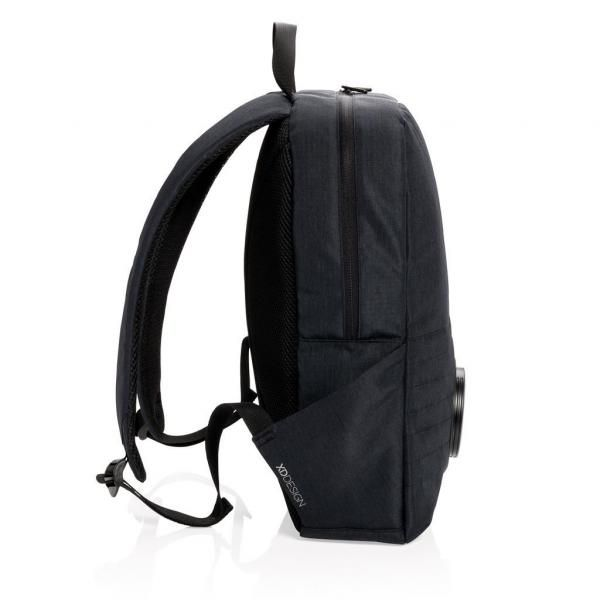 Party Music Backpack Computer Bag / Document Bag Haversack Travel Bag / Trolley Case Bags Best Deals THB1124-BLK7