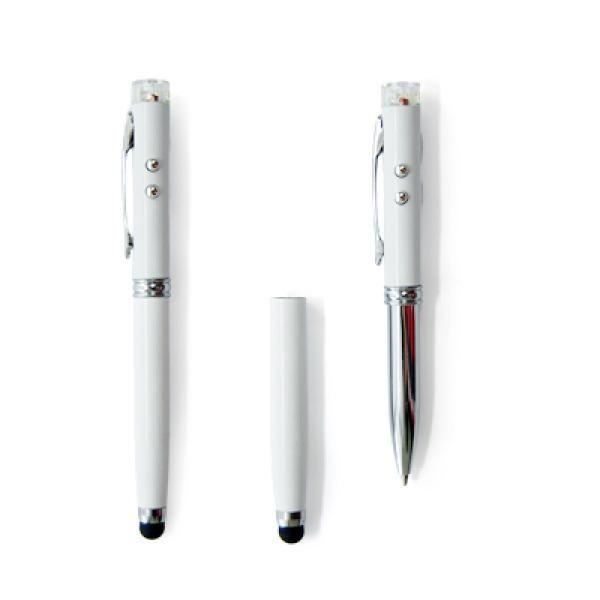4 in 1 Multifunctional Pen Office Supplies Pen & Pencils FPM1025Wth