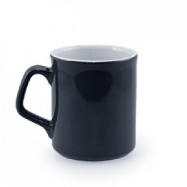Zendo Ceramic Mug Household Products Drinkwares HDC1022-blk