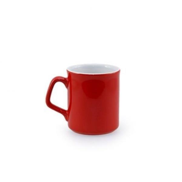 Zendo Ceramic Mug Household Products Drinkwares HDC1022-red