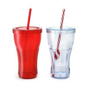 Overla Tumbler With Straw Household Products Drinkwares Best Deals NATIONAL DAY HDT1001