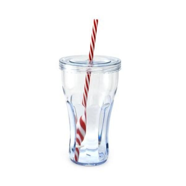 Overla Tumbler With Straw Household Products Drinkwares Best Deals NATIONAL DAY HDT1001Wht