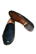Pure leather handcrafted formal shoes