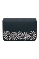 Stone work flap over clutch