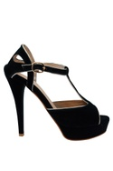 Cut Out Peep toes