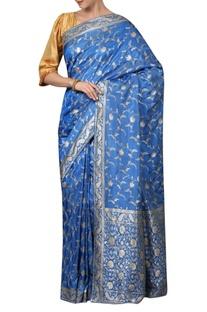 Classic Handwoven Saree
