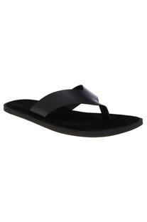 Classic open flat sandals
