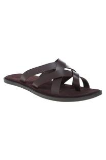 Criss Cross Classic Sandals