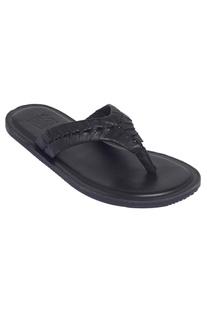 Classic Cutout Sandals