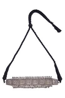 Baroque Choker Necklace
