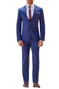 Suit set with waistcoat