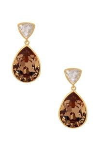 Classic drop earrings