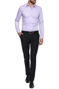 Formal button down dress shirt