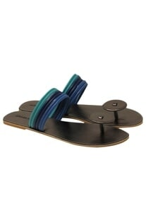 Kotai metallic flat sliders