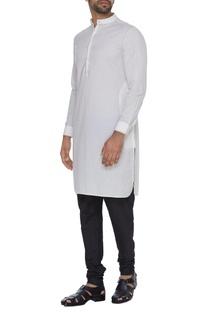 Classic cotton kurta