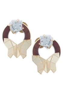 butterfly-shaped-studs