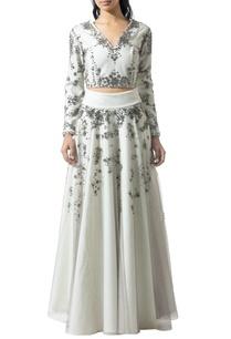 ivory-and-silver-embellished-lehenga-skirt