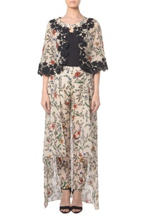 off-white-twig-printed-flared-pants-with-skirt