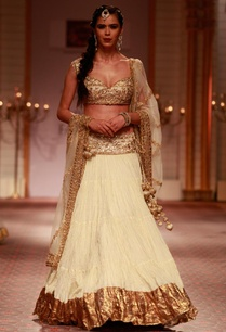 ivory-and-gold-embroidered-lehenga-set