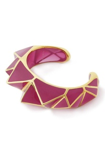 pink-pyramid-luxe-cuff