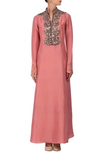 dusky-pink-embellished-tunic-with-palazzos