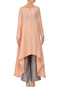 light-peach-high-low-tunic