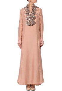 dusky-rose-embellished-tunic-with-palazzos
