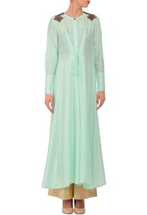 mint-green-embroidered-jacket-tunic