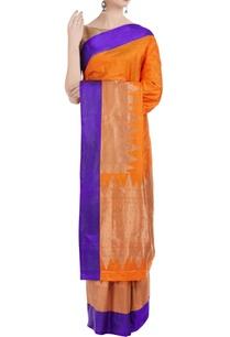 banarasi-silk-saree-unstitched-blouse