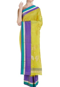 banarasi-silk-saree-unstitched-blouse